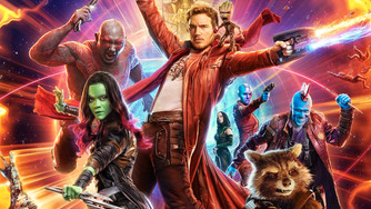 Film Review: Guardians of the Galaxy Vol. 2 (2017)