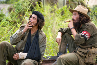 Film Review: Che Part 1 (2008)