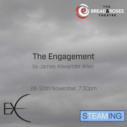 Lene Kqiku in The Engagement at Bread an
