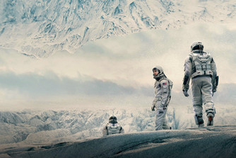 Film Analysis and Review: Interstellar (2014)