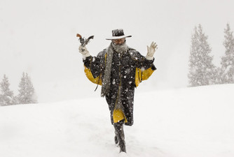 Film Review: The Hateful Eight (2015)