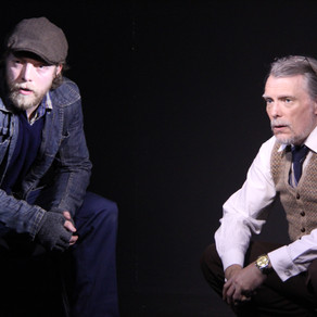 IMITATION IN ACTING  by Simon Furness