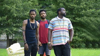 TV Review: Atlanta (Season 1)