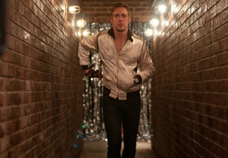 Favourite Film Friday: Drive (2011)