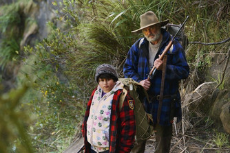 Film Review: Hunt for the Wilderpeople (2016)