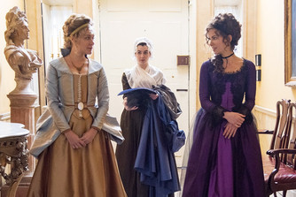 Film Review: Love and Friendship (2015)