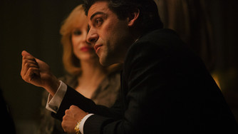 Film Review: A Most Violent Year (2014)