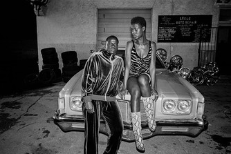 Film Review: Queen and Slim (2019)