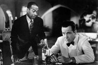 Film Recommendation: Casablanca (1942)