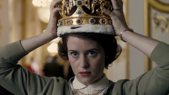 TV Review: The Crown (Season 1)