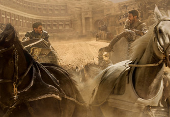 Film Review: Ben-Hur (2016)