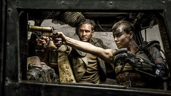 Film Review: Mad Max: Fury Road (2015)