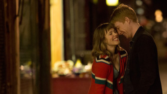 Film Review: About Time (2013)