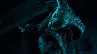 Review: Pan's Labyrinth (2006)