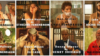 Film Review: The Royal Tenenbaums (2001)
