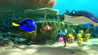 Film Review: Finding Dory (2016)