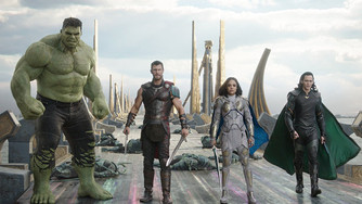 Film Review: Thor: Ragnarok (2017)