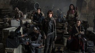 Film Review: Rogue One: A Star Wars Story (2016)