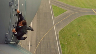 Film Review: Mission: Impossible - Rogue Nation (2015)