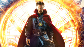 Film Review: Doctor Strange (2016)