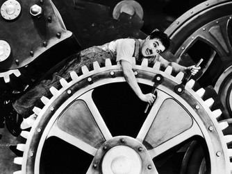 Film Review: Modern Times (1936)