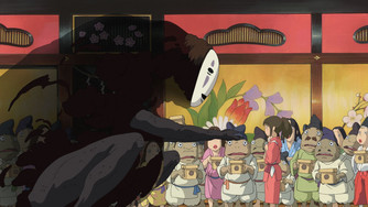 Film Review: Spirited Away (2001)