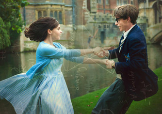 Film Review: The Theory of Everything (2014)