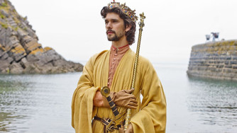 TV Review: The Hollow Crown: Richard II (2012)