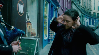 Film Review: Filth (2013)