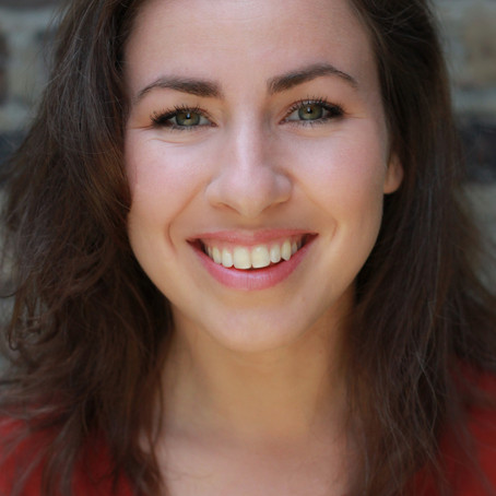 Why The Actors Temple? With Tansy Adair