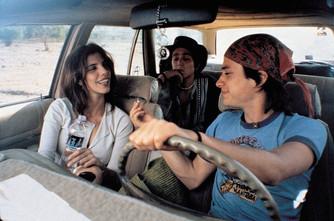 Film Review: Y Tu Mamá También (2001)