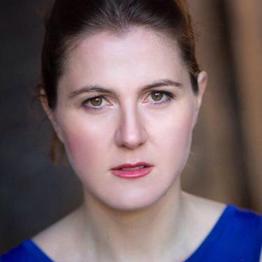 Nicole Gaskell - Tutor