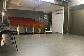 temple studio one