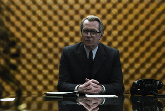 Film Review: Tinker, Tailor, Soldier, Spy (2011)