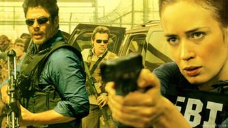 Film Review: Sicario (2015)