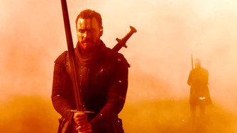 Film Review: Macbeth (2015)