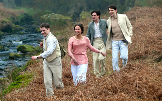 Film Review: Testament of Youth (2014)