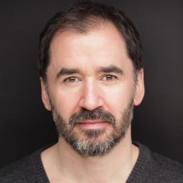 Jason Wilson - Head of Voice and Movement