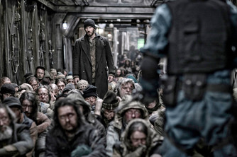 Favourite Film Friday: Snowpiercer (2013)