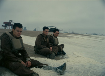 Film Review: Dunkirk (2017)
