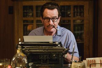 Film Review: Trumbo (2015)
