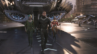 Film Review: Black Panther (2018)