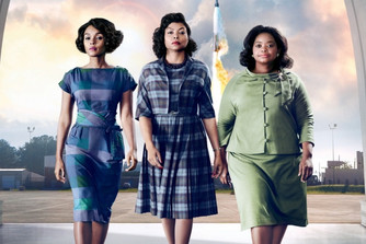 Film Review: Hidden Figures (2016)