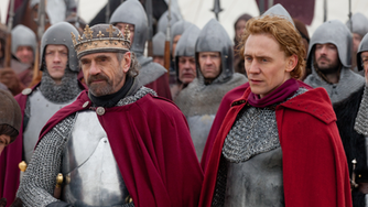 TV Review: The Hollow Crown: Henry IV Part 1 (2012)
