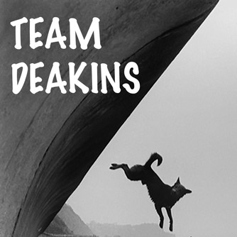 Recommendation: Team Deakins Podcast