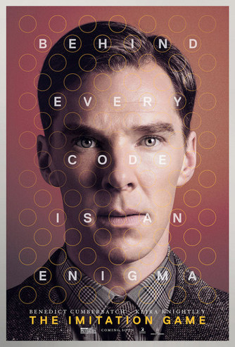 Film Review: The Imitation Game (2014)