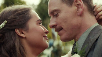 Film Review: The Light Between Oceans (2016)