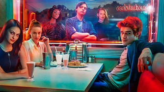 TV Review: Riverdale (Season 1)