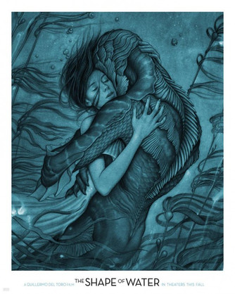 Film Review: The Shape of Water (2017)