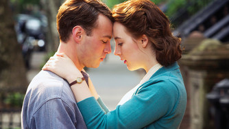 Film Review: Brooklyn (2015)
